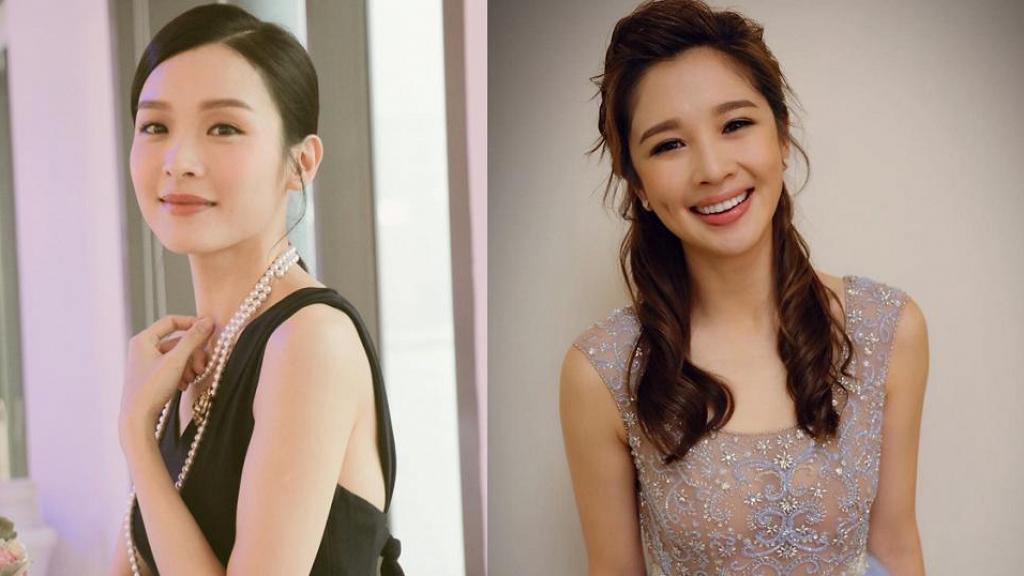 岑麗香約滿TVB造成危機? 5個最不應離巢的女藝人