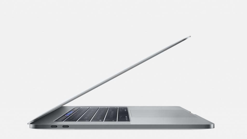 蘋果新款MacBook Pro正式開賣!5大賣點率先睇