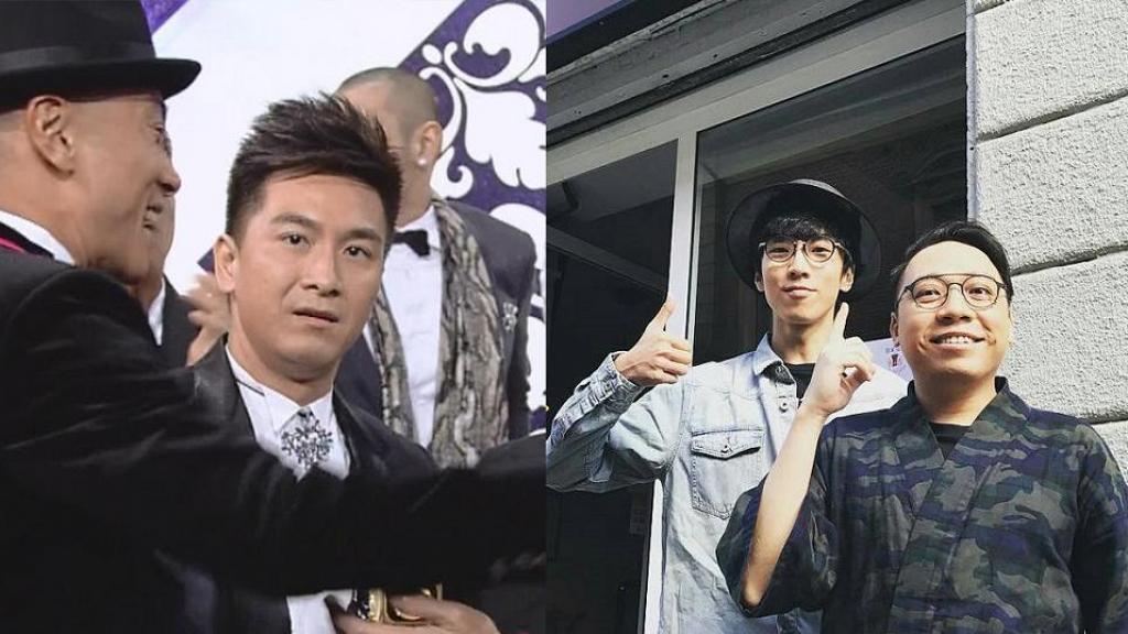 TVB冇咗佢哋會失色不少 5個觀眾不希望離巢的男藝人
