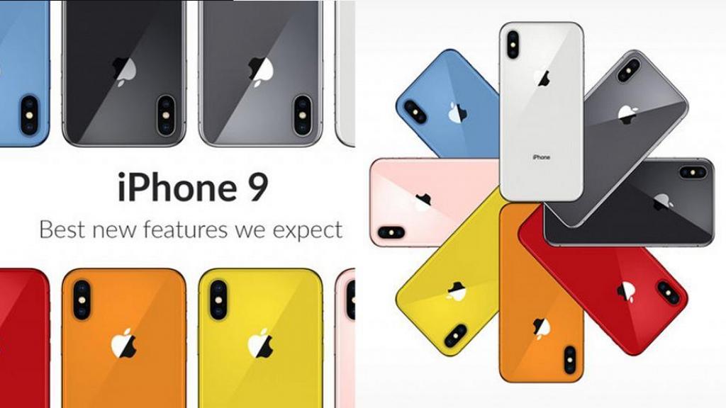 蘋果將推11款新iPhone?!手機仲有多種新顏色!