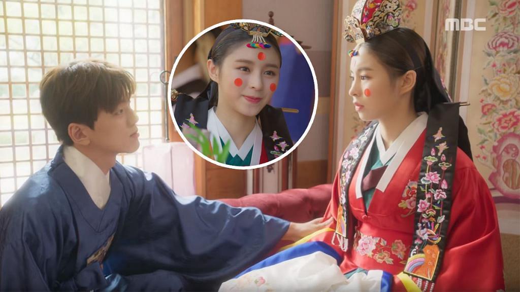 韓劇《富家之子》小情侶奉子成婚!莊錠欣挑戰演準媽媽兼人妻