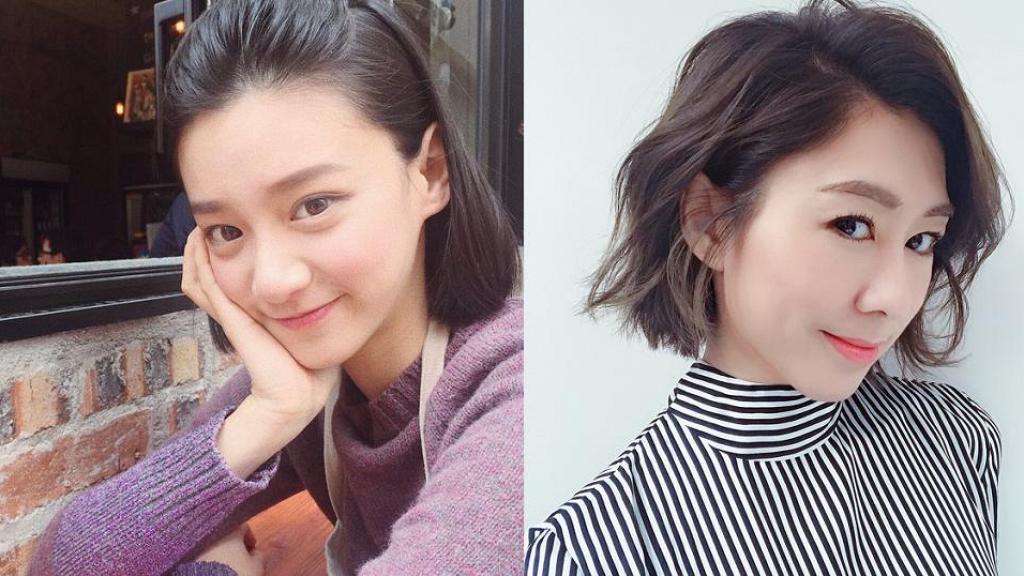 清爽髮型更吸引! 5個短髮比長髮好看的女星