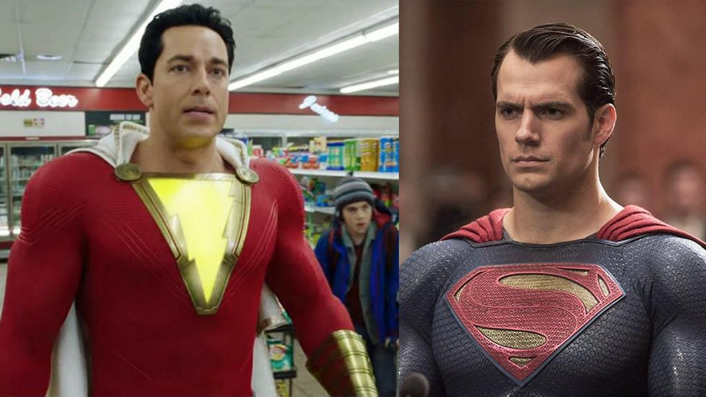 【沙贊!神力集結】超級英雄Shazam預告公開!隱藏DC正義聯盟彩蛋