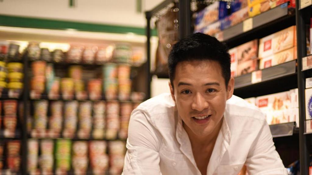 陳智燊入行12年宣布正式離巢 盼開拓海外市場多元發展