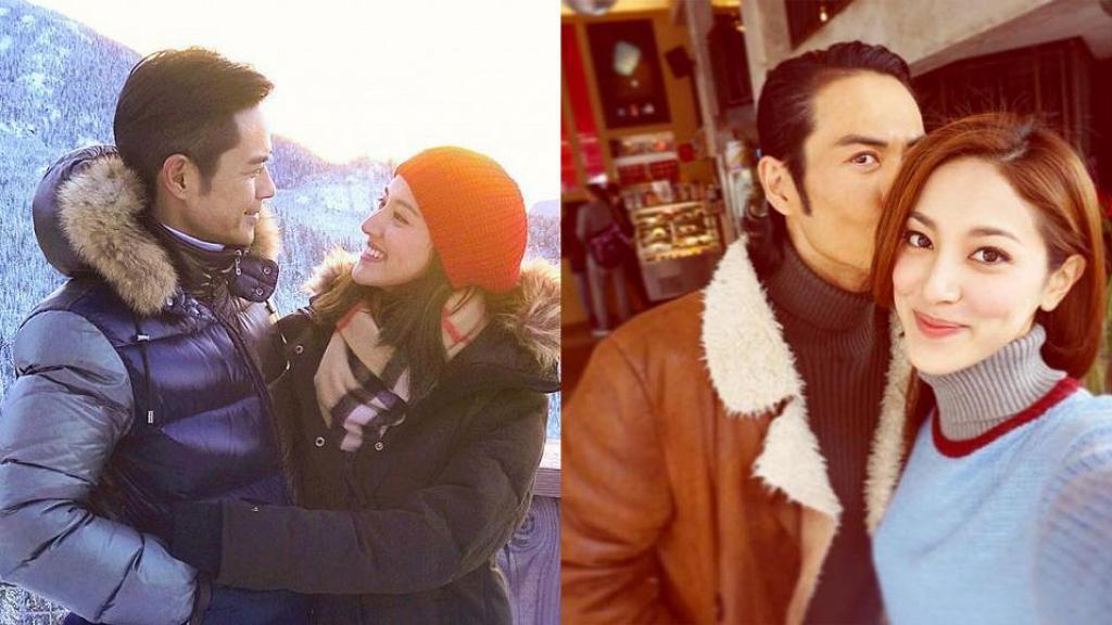 陳凱琳正式宣布與鄭嘉穎訂婚 甜爆回應:一早認定他是真命天子