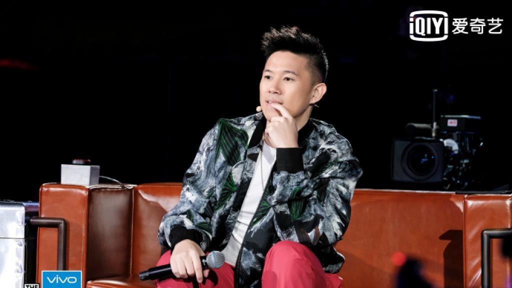 【中國新說唱】又再消費MC Jin?今季做導師出場時間剪剩1分鐘