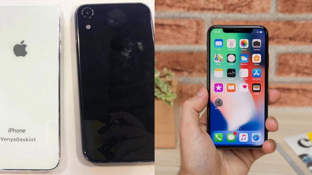 最新iPhone真樣全面睇! 蘋果樣板機網上流出
