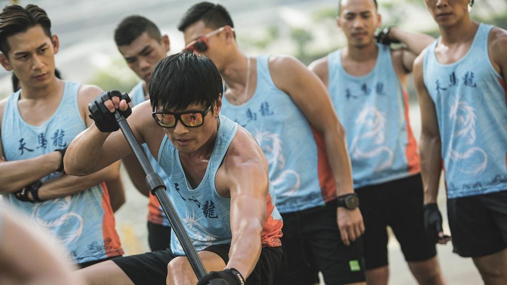 【逆流大叔】黃德斌浮沉TVB30年 離巢往外闖不愁沒工作