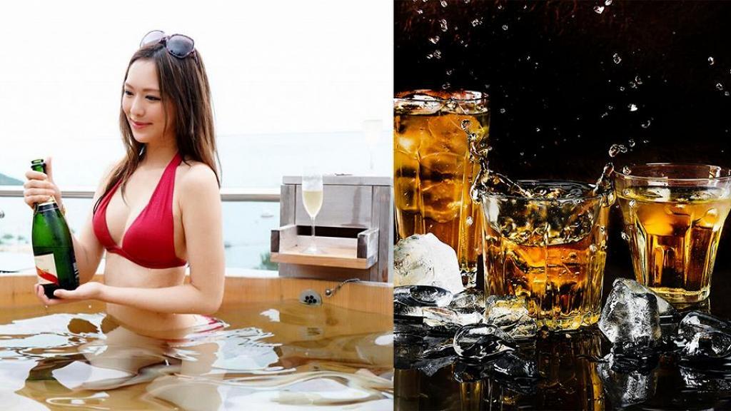 滴酒不沾就乜事都無? 研究:適量飲酒患上認知障礙風險更低!