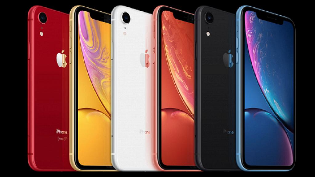 【Apple發佈會2018】iPhone XS/XR價錢及開售日期!中港台售價相差逾兩千