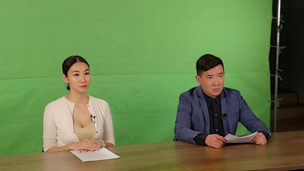 杜汶澤宣佈公司員工唔使返工 怒轟政府完全無同理心