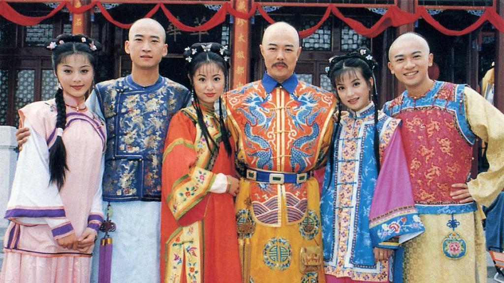 【還珠格格】瓊瑤宣佈與騰訊合作翻拍《還珠格格》 網民:仲要拍幾多次?