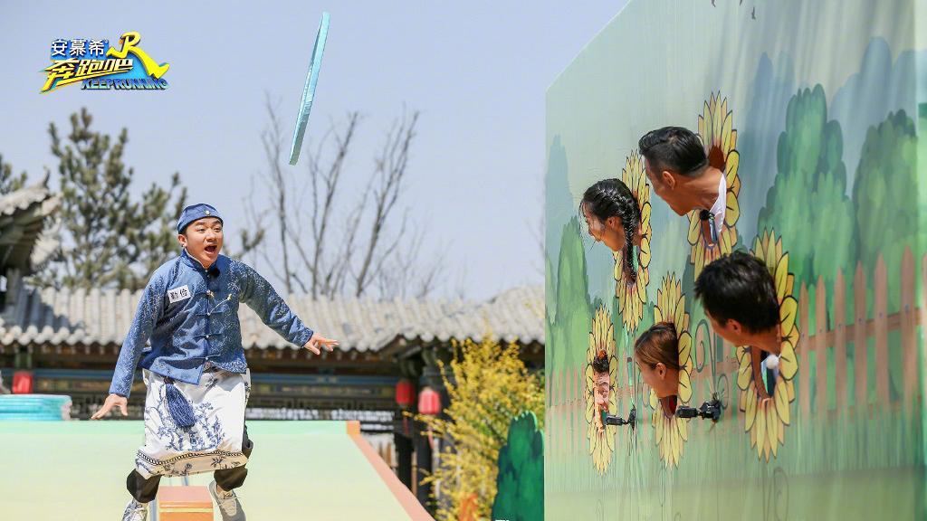 廣電總局出「限外令」 禁港澳台藝人做主持  中國娛樂圈6個強硬限制令