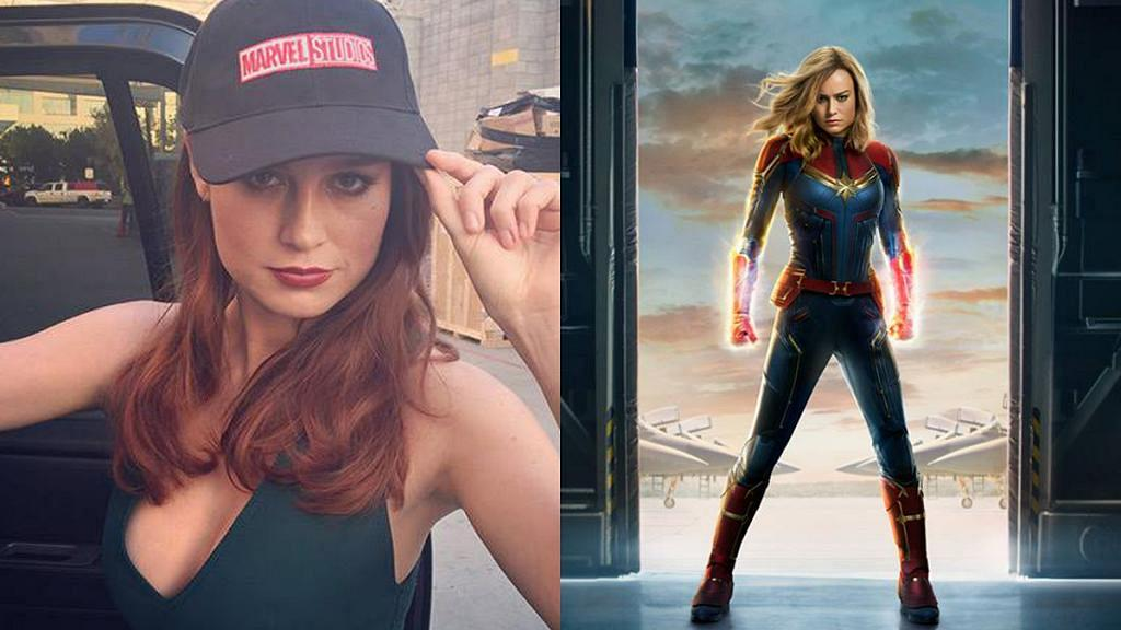 【Marvel隊長】Marvel宇宙最強女英雄!復仇者聯盟重振有望