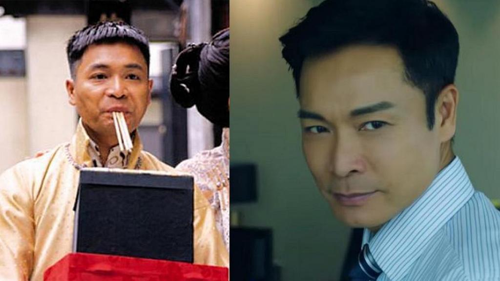 【再創世紀】郭晉安做忠做奸一樣出色 重溫他入行以來最深刻的角色