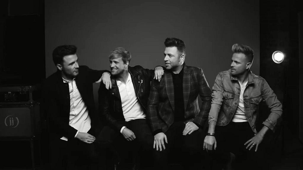 事隔6年Westlife重組回歸樂壇 有傳新歌邀Ed Sheeran作曲