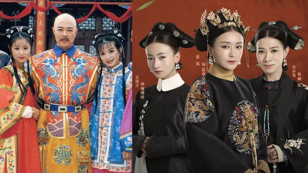 《延禧攻略》變《乾隆皇帝的女人》  中國古裝劇韓版劇名令人搲頭