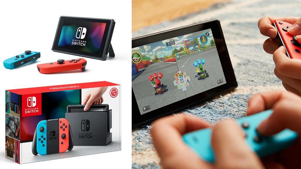 傳任天堂Switch 2最快明年推出  螢幕質素大升級?
