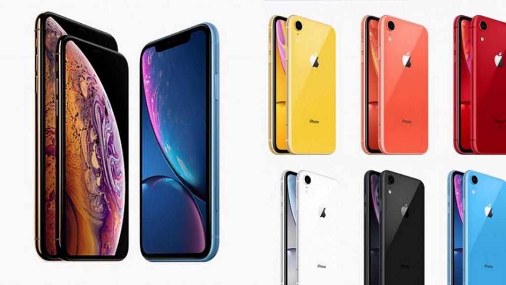【Apple蘋果】叫iPhone XR有原因!?名稱竟同超級跑車有關