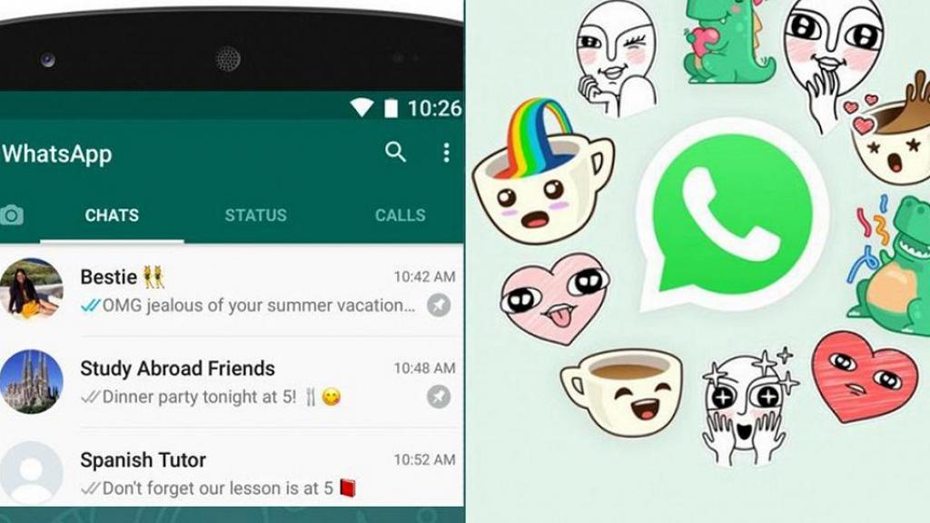 【WhatsApp貼圖教學】Whatsapp貼圖技巧全面睇 4大方法下載/自製專屬stickers