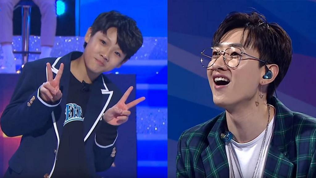 【Under Nineteen】香港男生赴韓選秀 13歲舞蹈神童獲SJ銀赫點名力讚