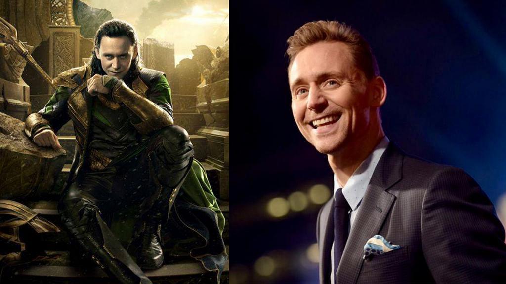「邪神洛基」落實推出獨立影集!英國男神Tom Hiddleston做主角