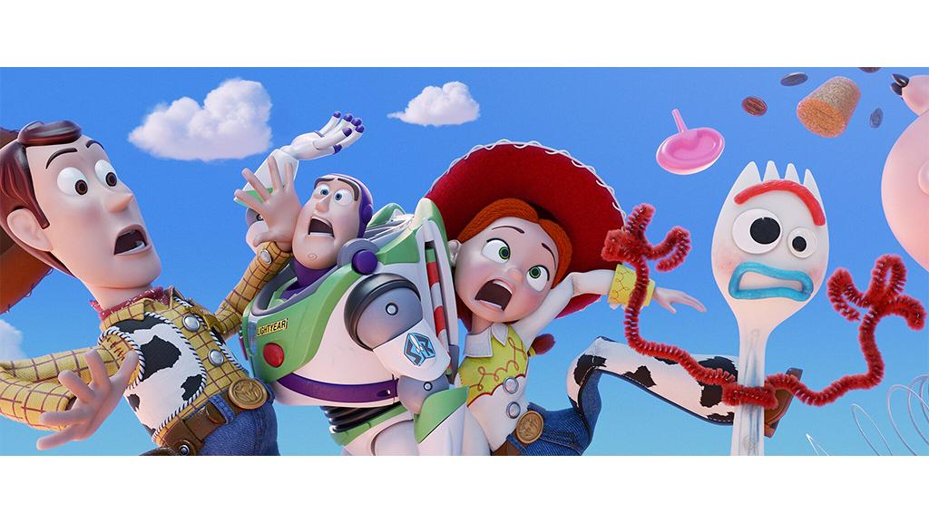 【反斗奇兵4】迪士尼落實19年暑假上映!首個預告有新朋友Forky加入