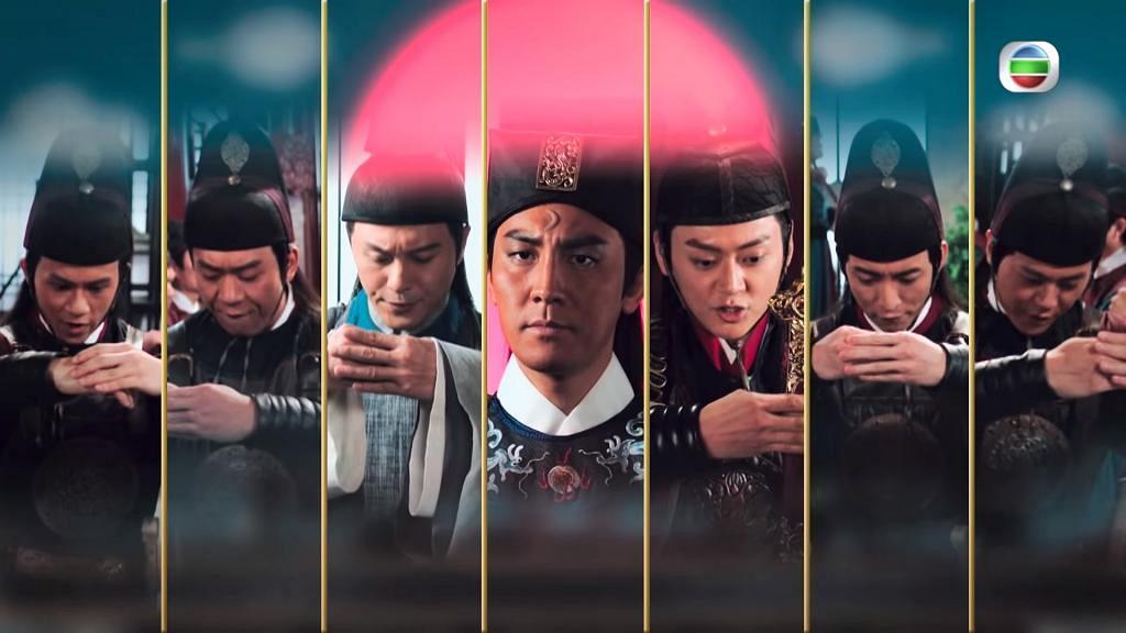 【2019無綫節目巡禮】TVB明年新劇大晒冷!張振朗、高海寧、譚俊彥最多劇在手