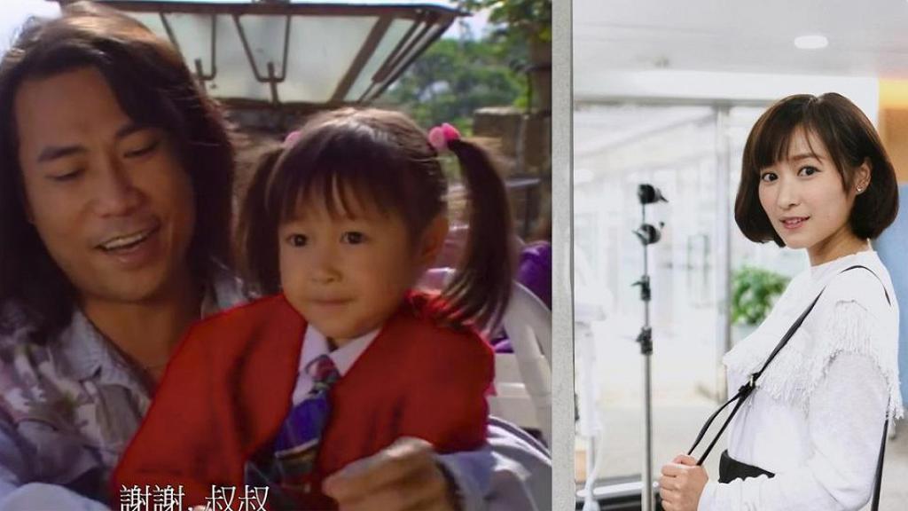 【救妻同學會】黃美棋瞞住父母重投娛樂圈 返TVB等足成年終於有劇拍