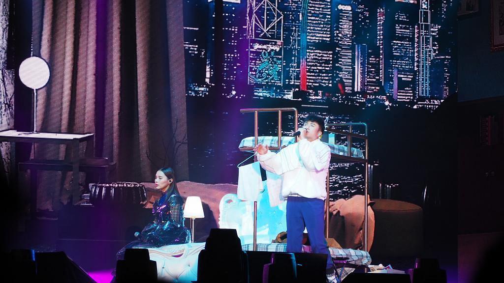 【古巨基x方皓玟演唱會】兩人4年後再度合作開騷 重溫音樂會精華+完整歌單