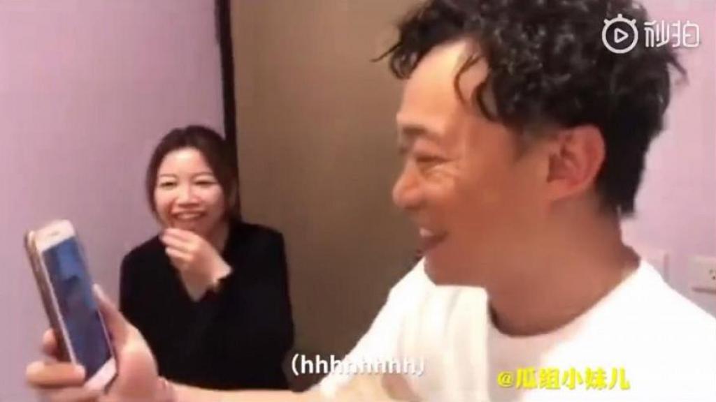 歌迷去睇Eason唔記得攞假! 陳奕迅超體貼 代Fans向老闆請假