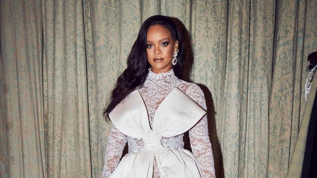 潮流教主Rihanna回歸樂壇 預告於2019年推出新專輯