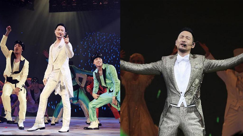 【張學友演唱會2019】《學友‧經典-香港站‧再見篇》完整歌單