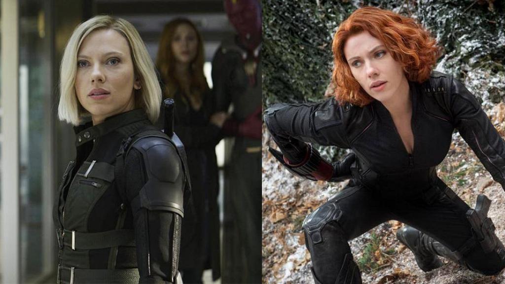 「黑寡婦」獨立電影可望2020年面世 有機會成為Marvel首部限制級影片