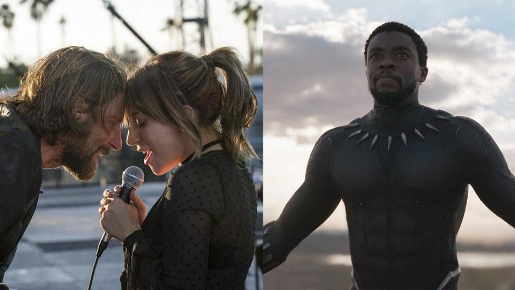 【奧斯卡2019】奧斯卡提名名單《黑豹》入圍最佳電影創Marvel歷史