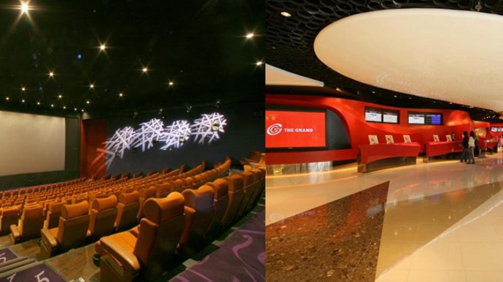 圓方The Grand Cinema戲院約滿宣布2月底結業 農曆新年檔期電影如常上映