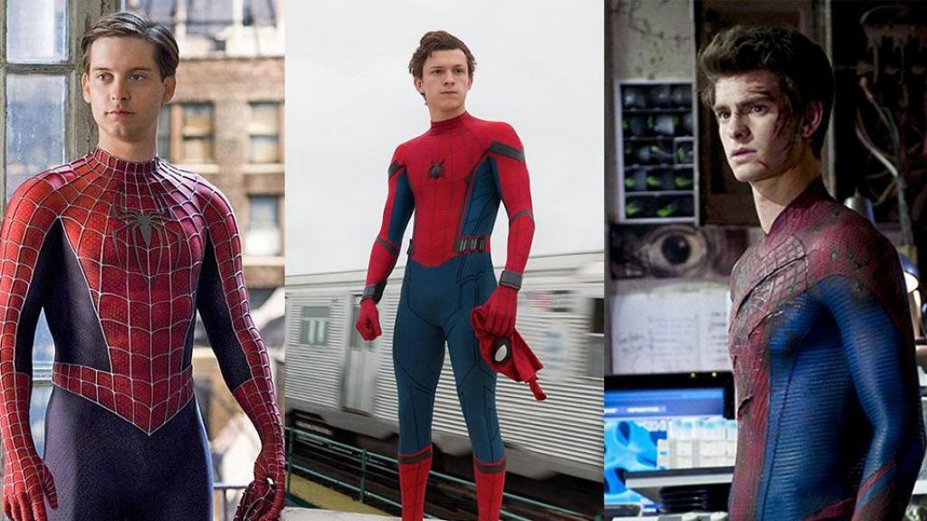 【蜘蛛俠:跳入蜘蛛宇宙】動畫版將推續集 導演透露曾計劃三代真人版同框
