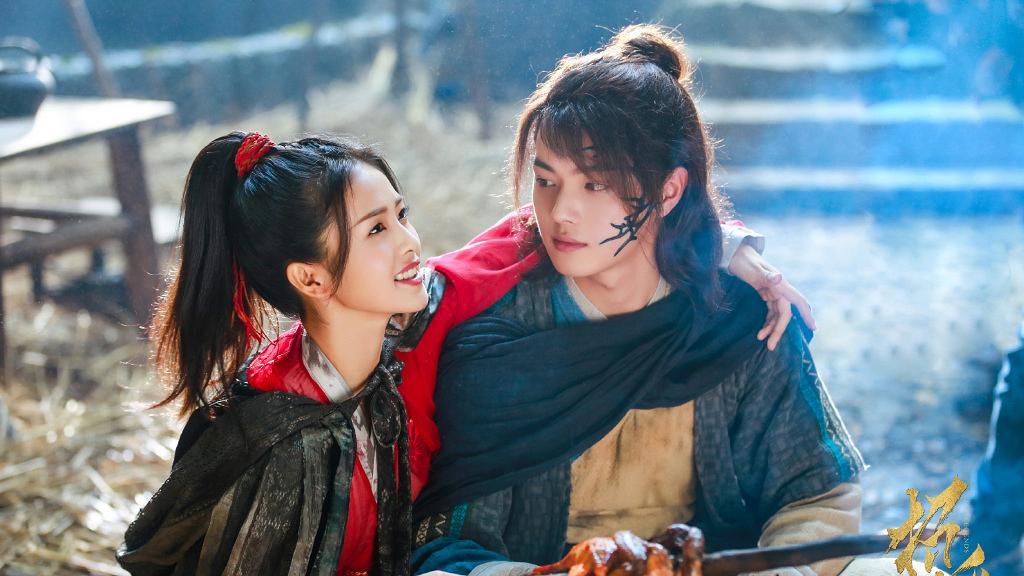 【招搖】富察傅恆新劇飾演魔王之子 許凱繼《延禧攻略》再次演繹深情角色
