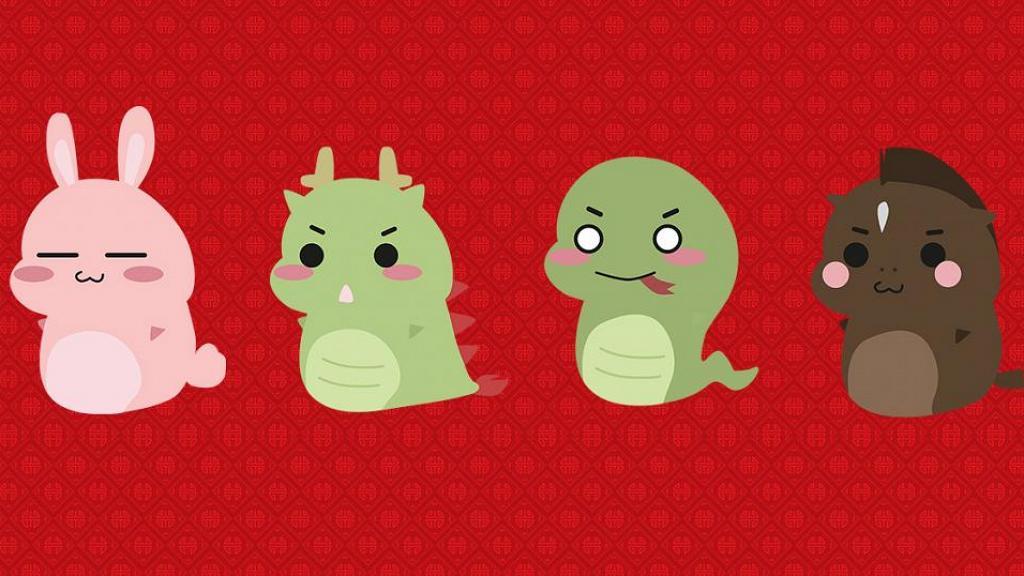 【2019豬年運程】龍震天預測十二生肖運程 (屬兔、屬龍、屬蛇、屬馬)