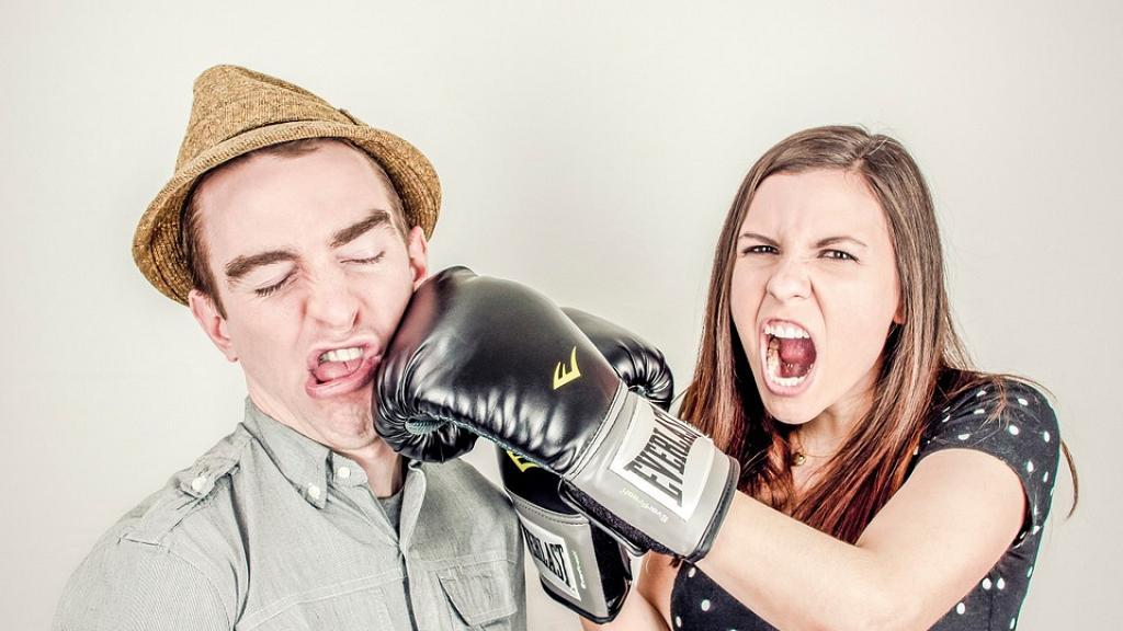 與伴侶嗌交有益健康?! 研究:愛爭吵的夫婦更長壽