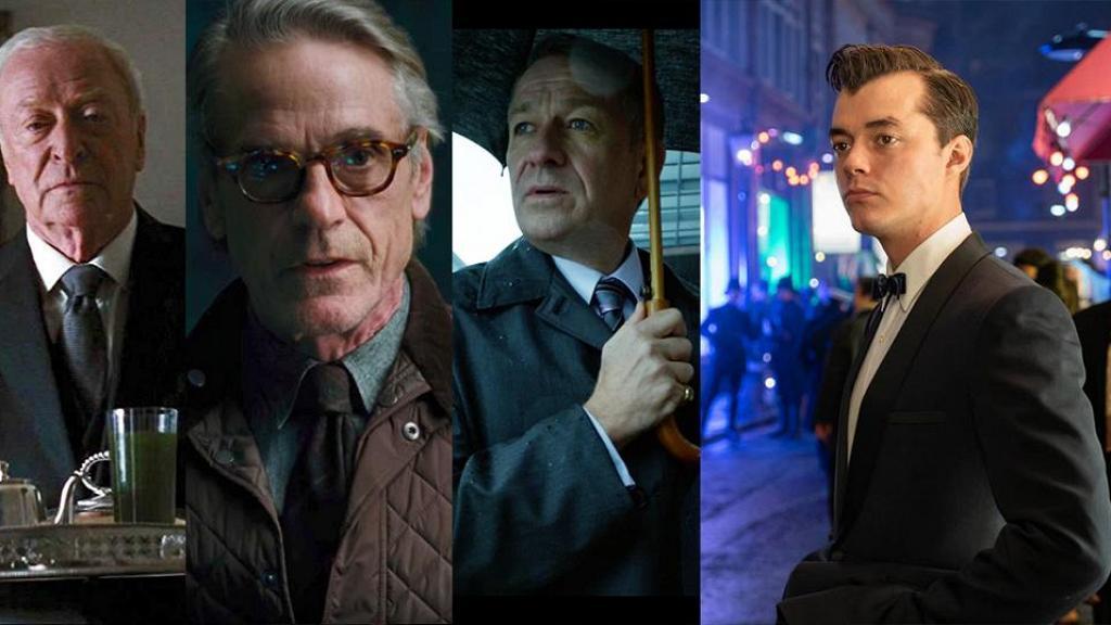 【Pennyworth】《葛咸城》班底推新蝙蝠俠前傳!最強管家阿福出獨立劇集