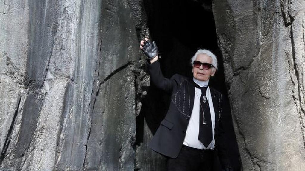 一代時裝巨人「老佛爺」享年85歲 Chanel證實Karl Lagerfeld離世