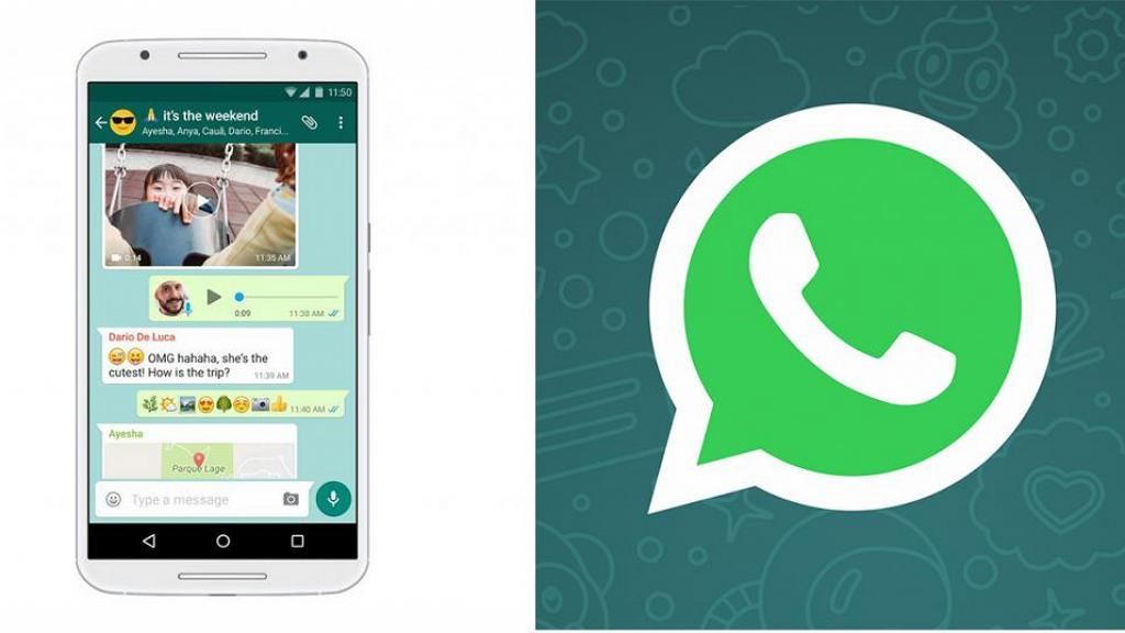 WhatsApp都可傳送高清相!3步學識send出無壓縮照片技巧
