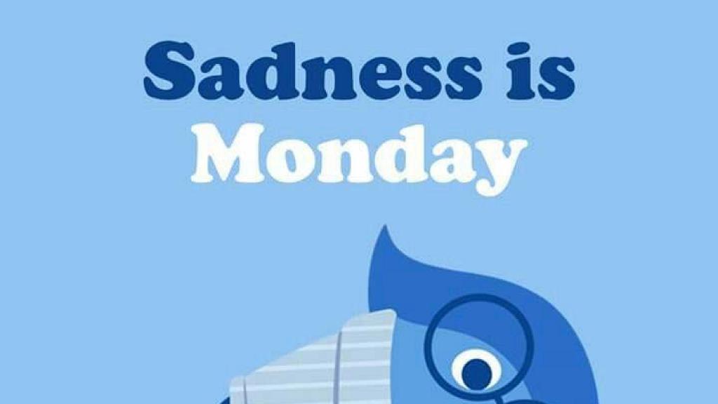 有一種壓力叫Monday Blue 日本醫生:因工作星期一猝死的機率較高