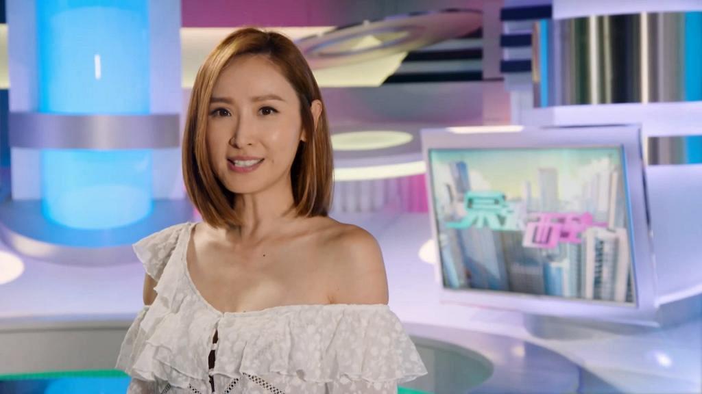 《東張西望》加碼 一周播足7日 TVB拍宣傳片造勢 被指風格與無綫新聞相似