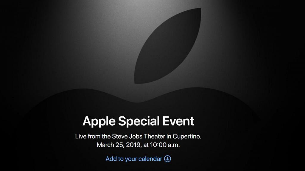 【蘋果發佈會2019】Apple發佈會確認3月舉行 傳有望推出黑色AirPods/iPad