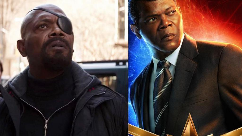 【Marvel隊長】29套戲逾180次「motherfxxker」 森姆積遜爆粗背後有心酸原因