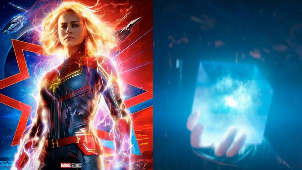 【Marvel隊長】牽涉6部Marvel電影!「宇宙魔方」能力、時序全面睇