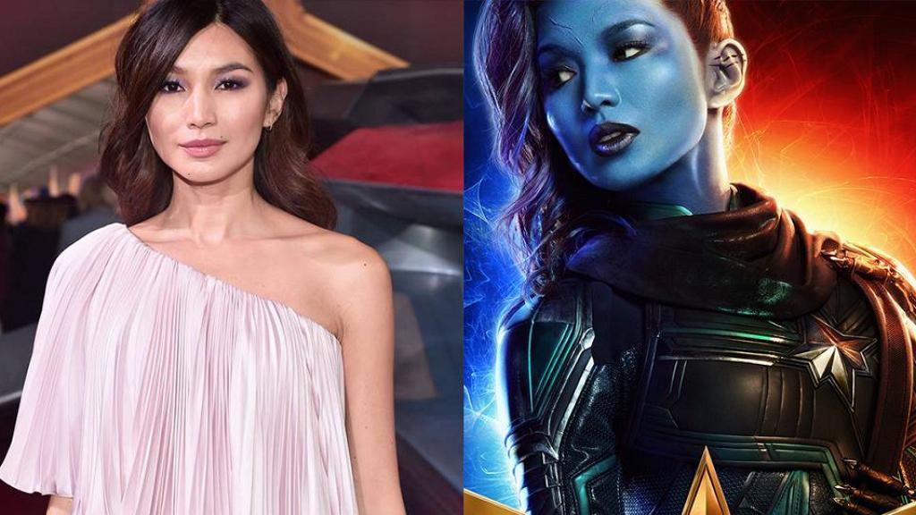 【Marvel隊長】亞洲面孔外星人打得又睇得!陳靜現實中是牛津法律系高材生