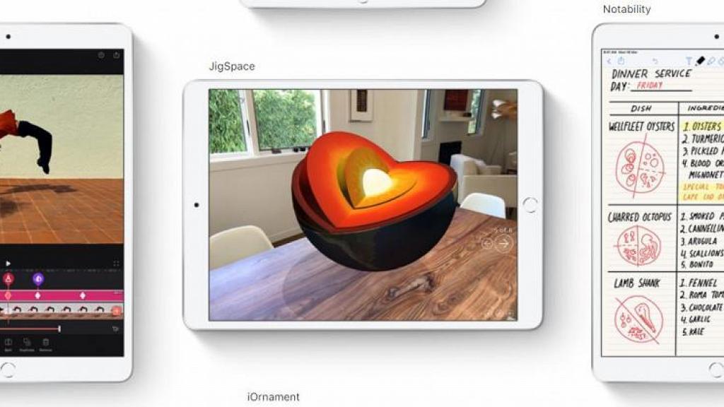 【蘋果發布會2019】Apple2大新款iPad提早面世 搶先睇價錢/顏色/鏡頭規格